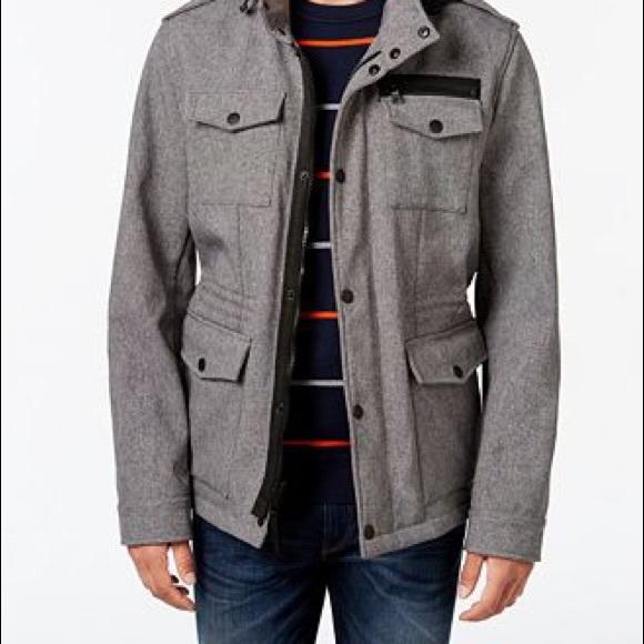 5135da5e5 Tommy Hilfiger Men s Soft Shell Jacket Size XXL. M 5a8b4cd51dffda9ad9c7fac1